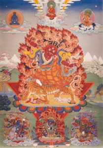 Sadhana of Mahamudra 7:00pm Eastern