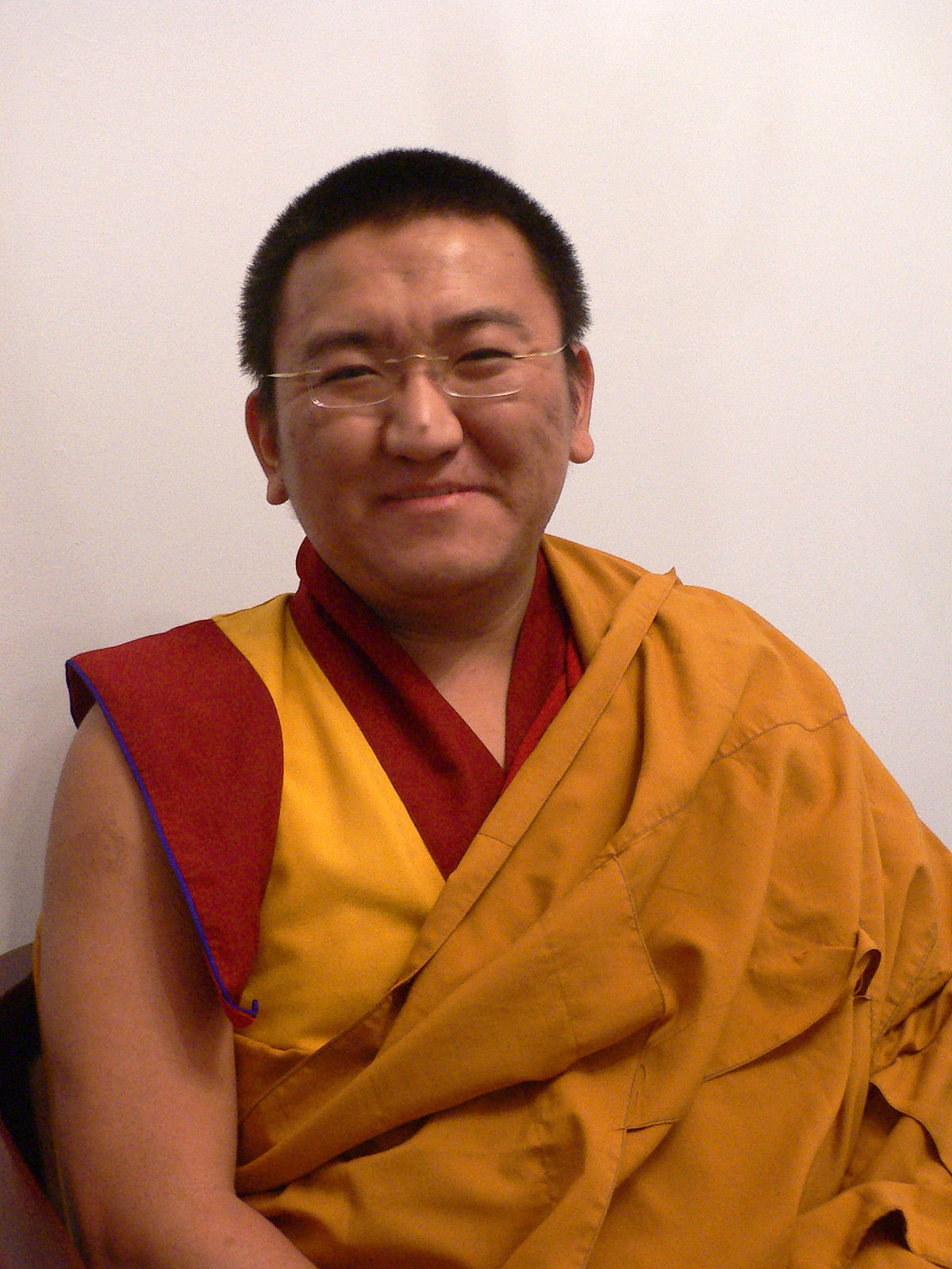 Changling Rinpoche