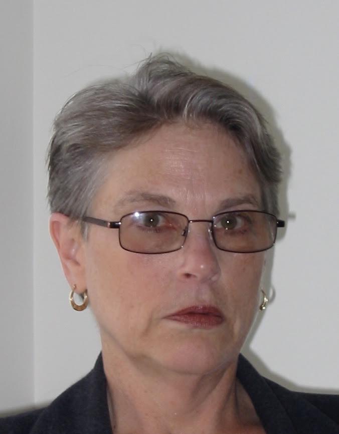 Deborah Luscomb
