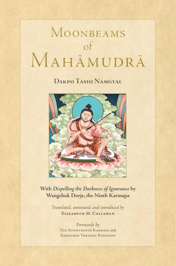 Moonbeams of Mahamudra Book Launch